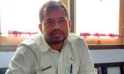 Kepala Bidang Jalan Dinas Pekerjaan Umum dan Penataan Ruang (PUPR) Kabupaten Blitar, Nanang Adi