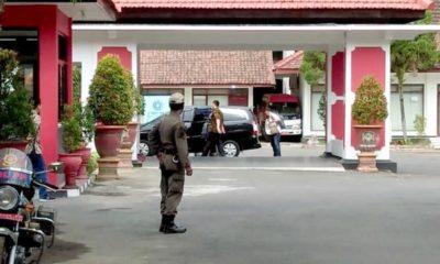 KPK Kembali Geledah Kamar Pribadi Walikota Blitar