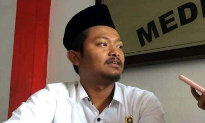 Komisioner KPU Kota Blitar Divisi Teknis, Hernawan Miftakhul Khabib