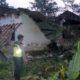 Rumah warga di Udanawu Kabupaten Blitar rusak parah akibat amukan puting beliung