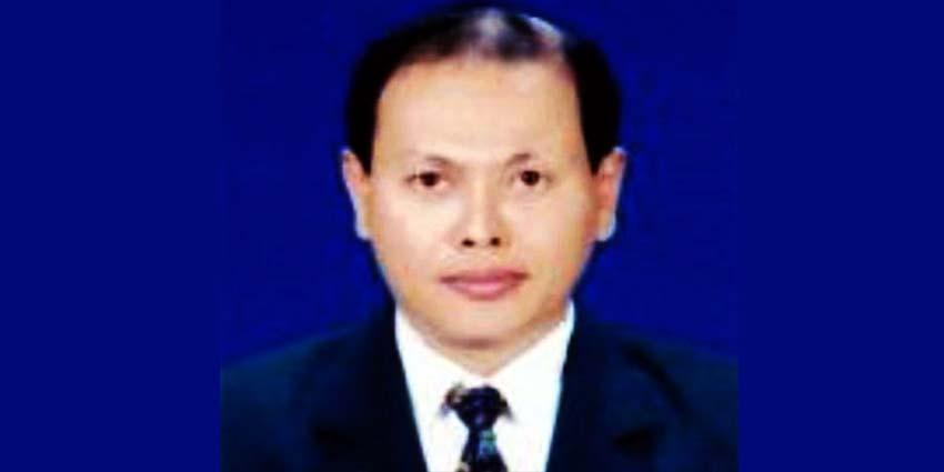 Sony Putrananda (59), seorang dokter ternama di Kota Blitar meninggal dunia diduga akibat Covid-19