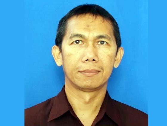 Kabag Hukum Setda Pemerintah Kota Blitar, Ahmad Tobroni