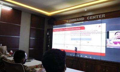 Pemkab Blitar Integrasi Satu Data Dengan Pusat