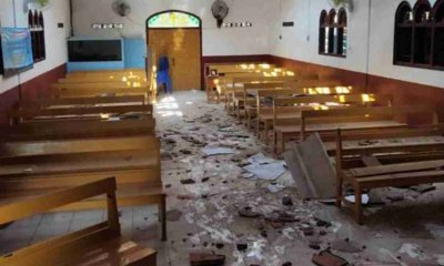 Total Kerugian Gempa di Blitar Capai Rp 1,3 M, Dampak dari Kerusakan 369 Bangunan